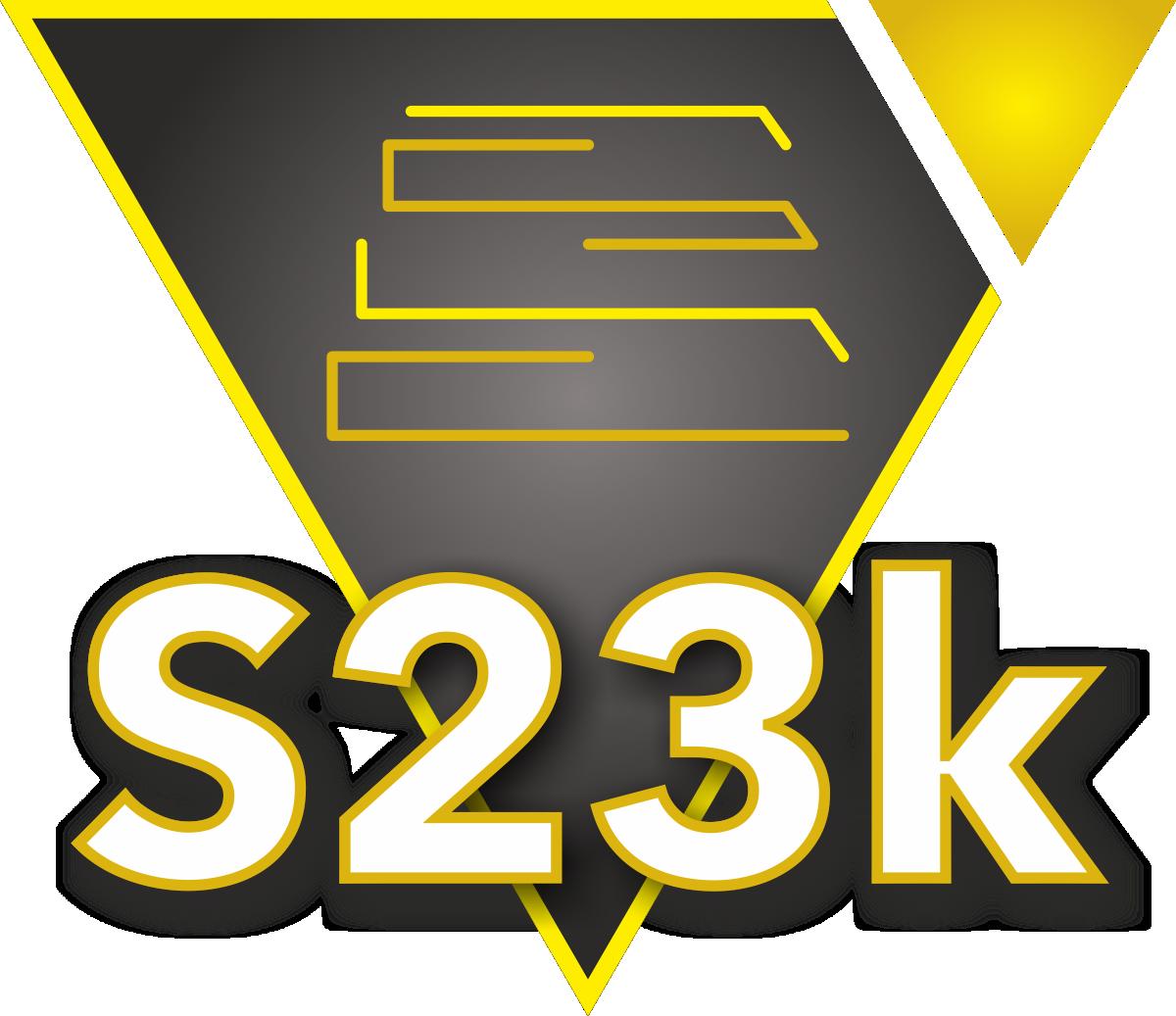 S23k Business Resilience logo
